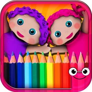 EduPaint - Coloring Book for Kids