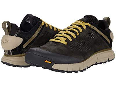 Danner Trail 2650 3 GTX (Black Olive/Flax Yellow) Men