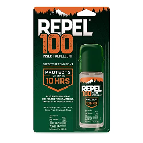 Strongest Mosquito Repellents Amazon Com