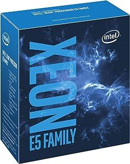 Intel Xeon E5-2630V4 2.20GHz Socket 2011-3 Cache 25 MB Processor, BX80660E52630V4