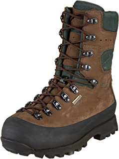 Mountain Extreme 400 Insulated Hiking Boot with 400 Gram Thinsulate