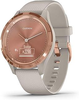 GARMIN(ガーミン) vivomove 3S スマートウォッチ 活動量計 防水 【日本正規品】