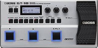 BOSS GT-1B Procesador