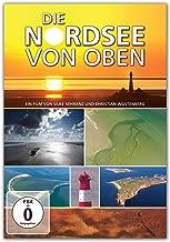 Die Nordsee von oben - The North Sea from above - DVD - German language - PAL