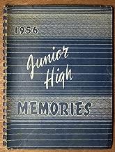cobb middle school yearbook