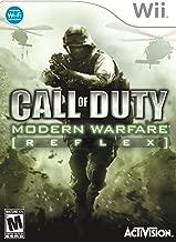 Call of Duty: Modern Warfare: Reflex - Nintendo Wii