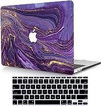 A1398 Plastic Case Keyboard Cover /& Screen P NO CD-ROM,with Retina Display MacBook Pro Case Jeddah Cityscape Celebration Saudi Arabia MacBook Pro 15