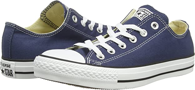 Converse - Hommes/Femmes - Tennis Toile Classique Chuck Taylor All Star Low Ox