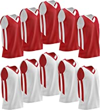 Best red jersey basketball uniform Reviews