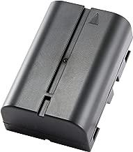 STK's JVC BN-V408U Battery – for JVC GR-D72U, GR-HD1, GR-DVL520U, GR-D72US, GR-D72, GR-DV800U, GR-DVL120U, GR-DVL820U, GR-D30, GR-D70, GR-D93, GR-DVL725U, GR-DVL805U, GR-D73, GR-DVL300U, GR-DVL310U, GR-DVL505U, GR-DVL510, GR-DVL720U, GR-DVL805, GR-DY300U, GR-DVL510U, GR-DVL815U, GR-DVL920U + more see product description.