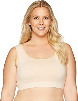 Plus Size Tanya Scoop Neck Bra