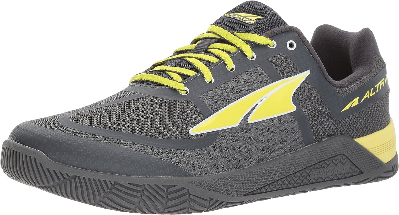 Altra herrar HIIT XT springaning -skor, Lime, 12.5 12.5 12.5 D US  spara 60% rabatt