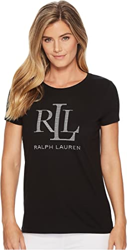 LAUREN Ralph Lauren - LRL Graphic T-Shirt