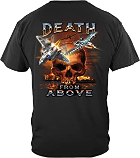 Erazor Bits Death from Above T Shirt MM2344