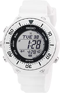 SEIKO PROSPEX Lowercase Produced Field Master Solar Digital Watch SBEP011