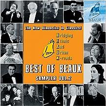 Beaux Sampler, Vol. 2