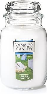 Best cotton linen yankee candle Reviews