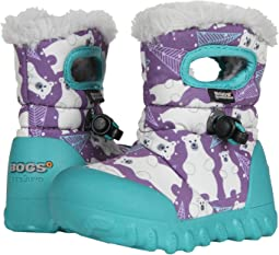 Bogs Kids - B-Moc Bears (Toddler)