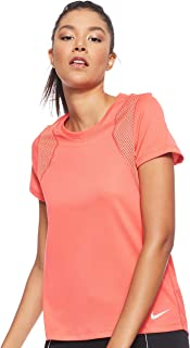 Nike Women's Run SS T-Shirt