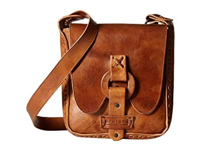 Bed Stu Yvette (Tan Rustic) Handbags