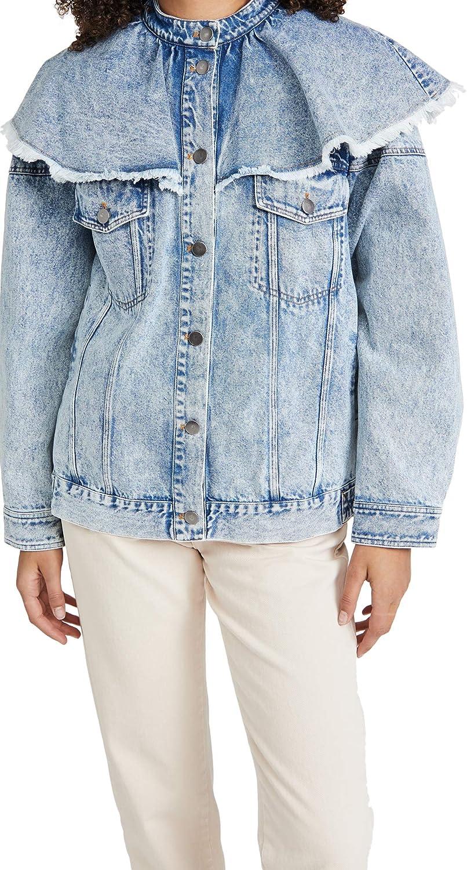Sea Women's Phillipa Denim Jacket