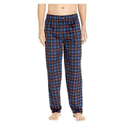 Jockey Silky Fleece Pants (Oxford) Men