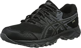 ASICS Womens Gel-Sonoma 3 G-TX Trail Running Shoes