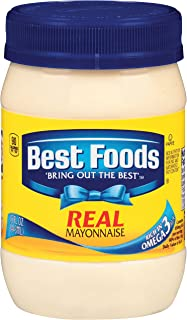Foods Vs Kraft Mayo