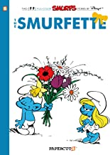 The Smurfs #4: The Smurfette (The Smurfs Graphic Novels) (English Edition)