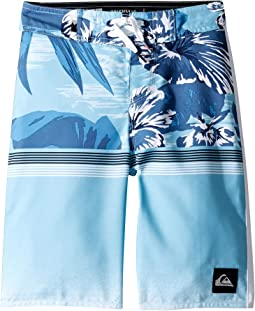 Divide Boardshorts (Big Kids)