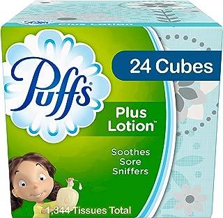 puffs tissue vicks