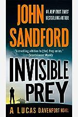 Invisible Prey (The Prey Series Book 17) Kindle Edition