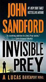 Invisible Prey (The Prey Series Book 17)