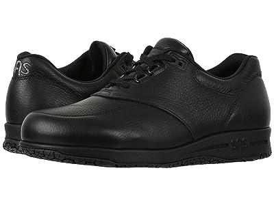 SAS Guardian Non-Slip (Black) Men
