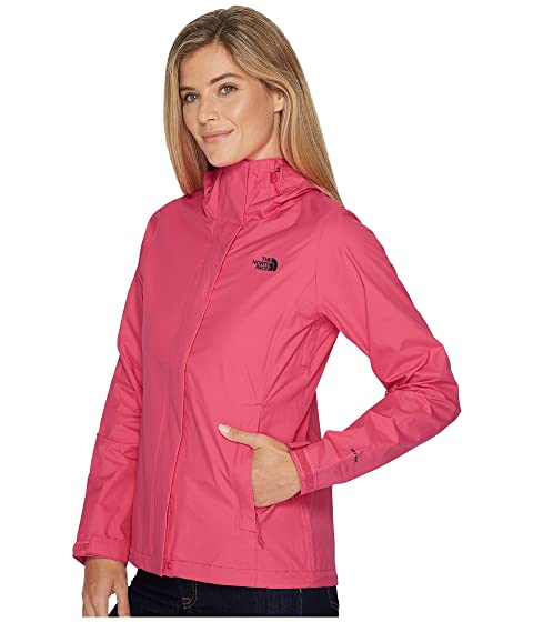 Petticoat 2 Venture North Jacket Pink The Face XnxwfqwtT