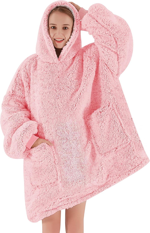 穿戴毯粉色#151