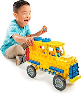 Best waffle blocks with wheels Reviews