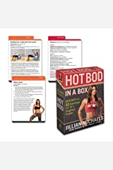 Jillian Michaels Hot Bod in a Box: Kick Butt with 50 Exercises from TV's Toughest Trainer Cards