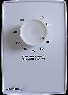 Best dehumidistat ventilation control Reviews
