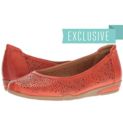 Earth Celeste (Coral) Women