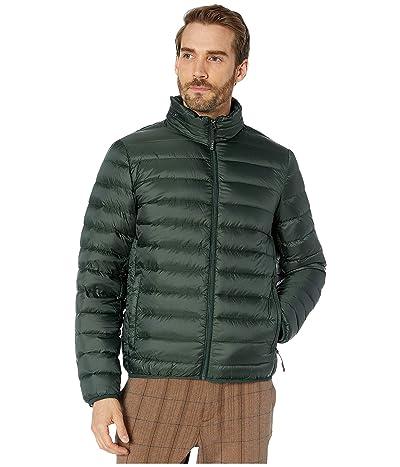 Tumi TUMIPAX Puffer Jacket (Seaweed) Men