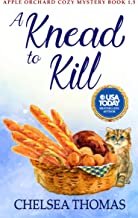 A Knead to Kill: Apple Orchard Cozy Mystery Book 1.5 (English Edition)