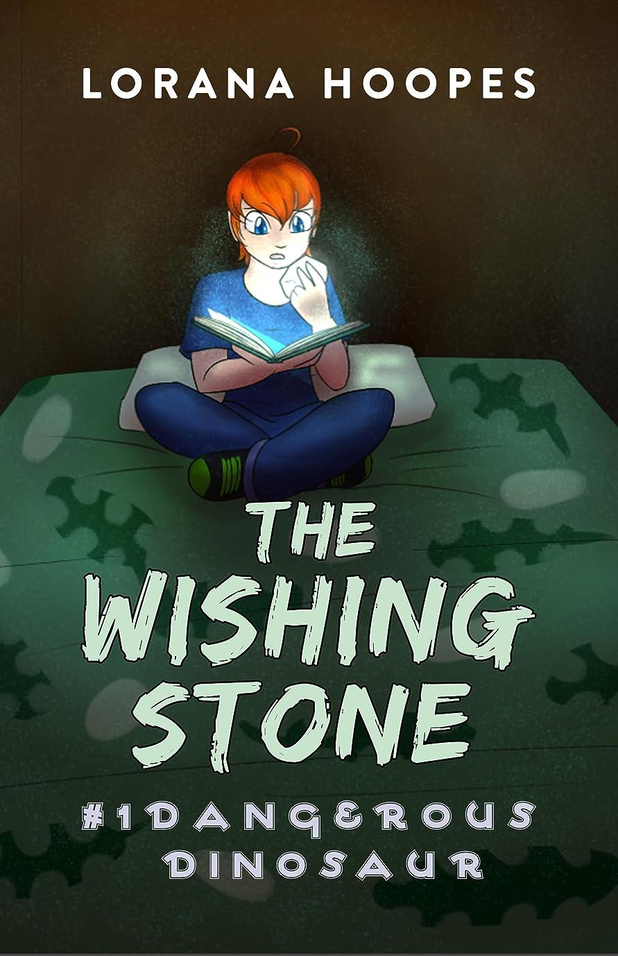 ありふれた見つけるぺディカブThe Wishing Stone: #1 Dangerous Dinosaur (English Edition)
