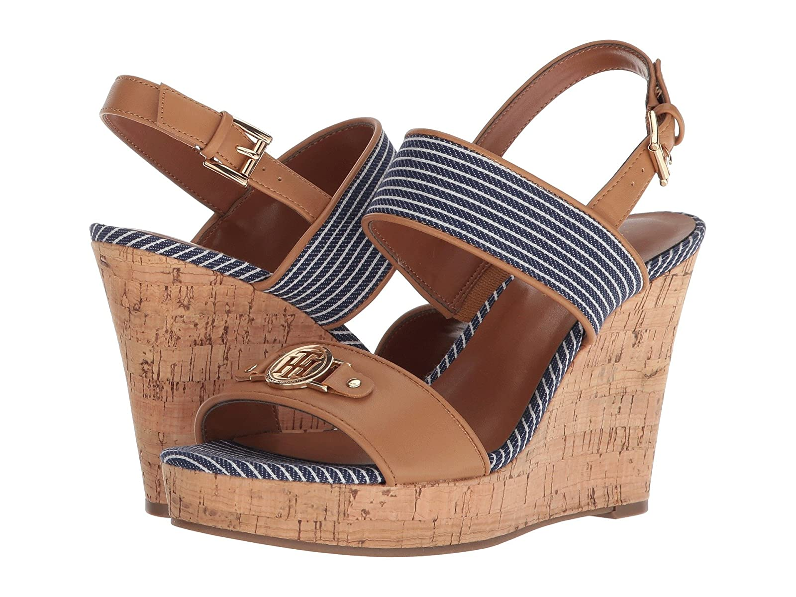 Tommy Hilfiger BozziCheap and distinctive eye-catching shoes