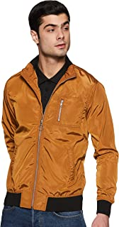 People Men's Jacket