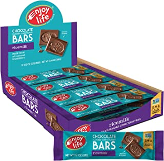 Best milk free candy bars Reviews