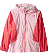 The North Face Kids - Zipline Rain Jacket (Little Kids/Big Kids)