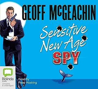 Sensitive New Age Spy: 2