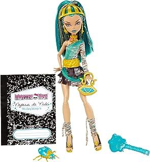 Monster High Nefera de Nile Doll