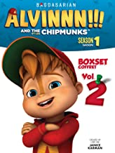 alvin and the chipmunks complete tv series on dvd